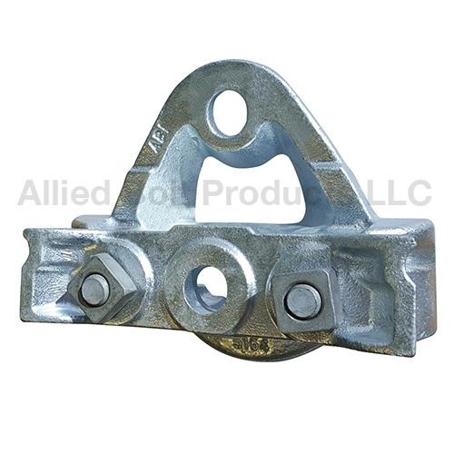 Poleline Hardware | Allied Bolt Products LLC