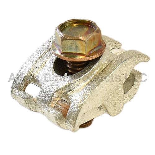 K1 BRONZE BONDING CLAMP   Allied Bolt Products LLC