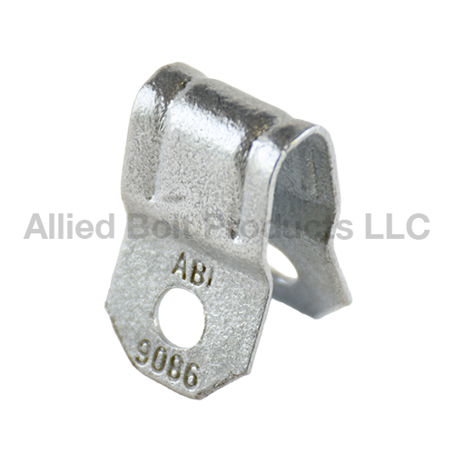 E Drop Wire Clamp | Allied Bolt Products LLC