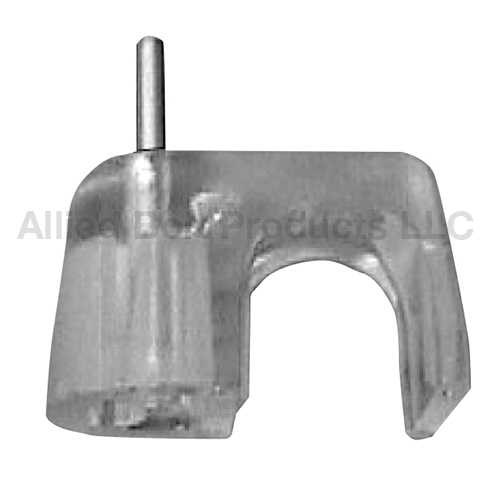 Lexan Cable Clip | Allied Bolt Products LLC