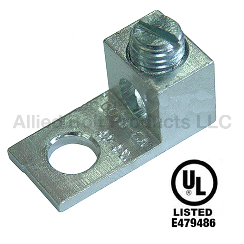 Grounding Hardware Allied Bolt Products Llc